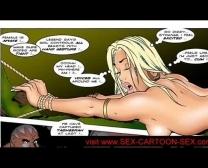Vi Desnuda A Mi Hija Peluda