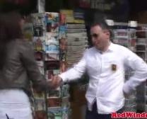 Videos Nik Zabour Donna Mchaar Sexe