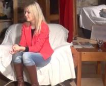 Dziewczęco-Girl Smar Rubdown Przez 2 19Yo Czeski Niedoświadczonych Lovelies