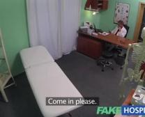 Fakehospital Youthfull Mama Ma Jej Donk Jedli Przez Lekarza