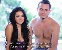 جميلة المكسيكي متشرد اندريا Fellates بعض Schlong ويحصل ملعوب