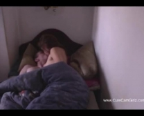 Unsuspicious Sister Hidden Camera Rip Up With Bro Cutecamgirlz