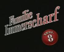 Familles Immerscharf 8 - Der Vogel-Wettbewerb