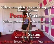 مراهق Orgasme Explosif العدواني طفل لا تصدق الوليدة الفرنسية
