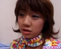 فعل جنسي For الآسيوية مومياء Koyuki