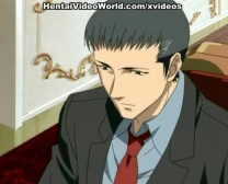 Genmukan - Péché De Rêve Et De La Honte Vol.2 03 Hentaivideoworld