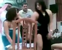 Banat Saks Arab