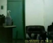 Indian Manager Verdammt Sein Büro Gals In Gang Orgie In Der Kabine