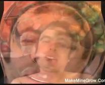 Drei-Wege-2 Versengen Pornografische Starlet