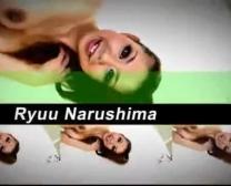 منفردا مذهلة في الحمام مع ضخمة-ارتكب حماقة Narushima Ryuu