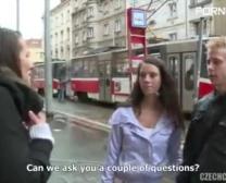 الأزواج التشيكية Spankbang 11 480P