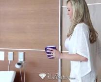 Puremature - Spectaculaire Brandi Cougar Profiter Des Exercices De Johnny Castle