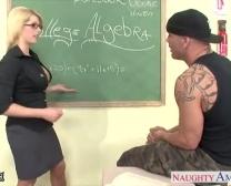 شرير ملاذا بروك المعلم تحطيم لها الطلاب صغار